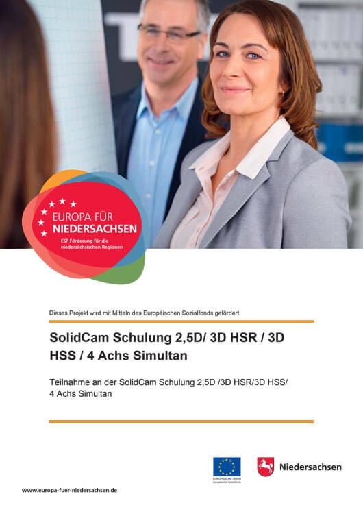 Plakat EU-Sozialfond 2019/20